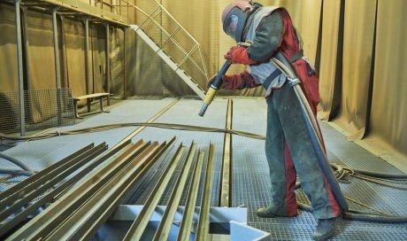 Faire appel à un professionnel pour une prestation de nettoyage industriel à La Souterraine