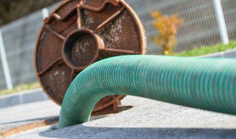 Entreprise qualifiée pour la vidange de système d'assainissement au Palais-sur-Vienne