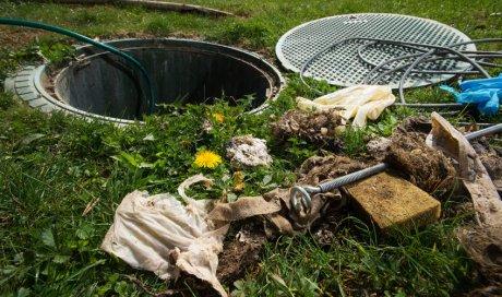 Entreprise recommandée pour le dépannage et le débouchage en urgence de canalisation à Ambazac