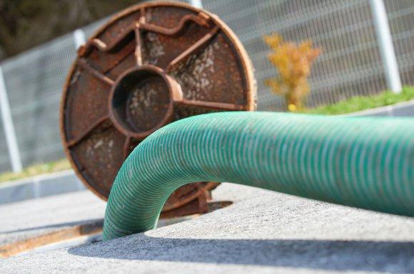Société reconnue pour le débouchage et le curage de canalisations à Condat-sur-Vienne